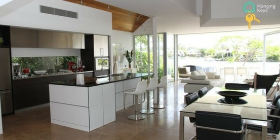 Environmentally friendly ways to clean your apartment