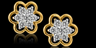Buying Diamond Earrings Know Its Different Types