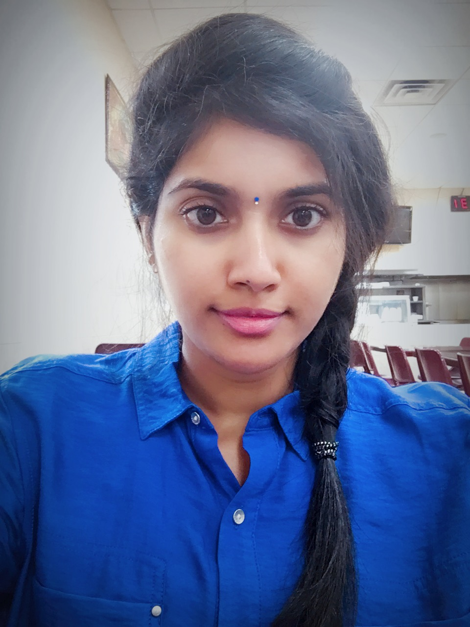 indian selfie social networking website startup by a woman