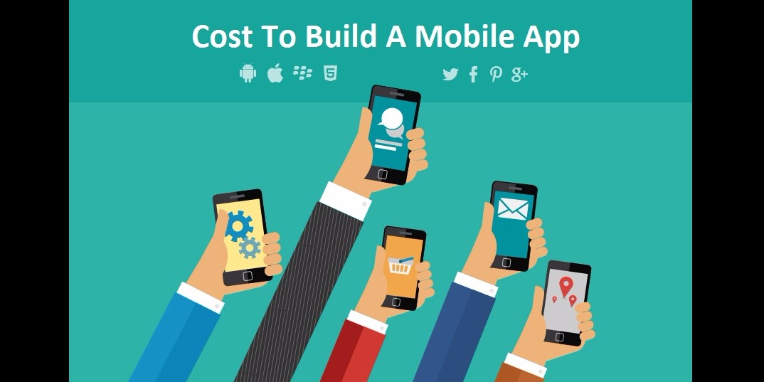 how much does it cost to build a mobile app