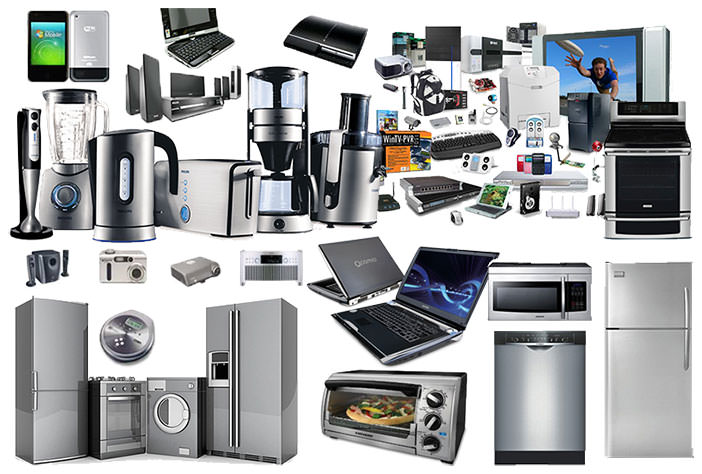 5 Tips To Save Money On Home Electronic Appliances Shopping