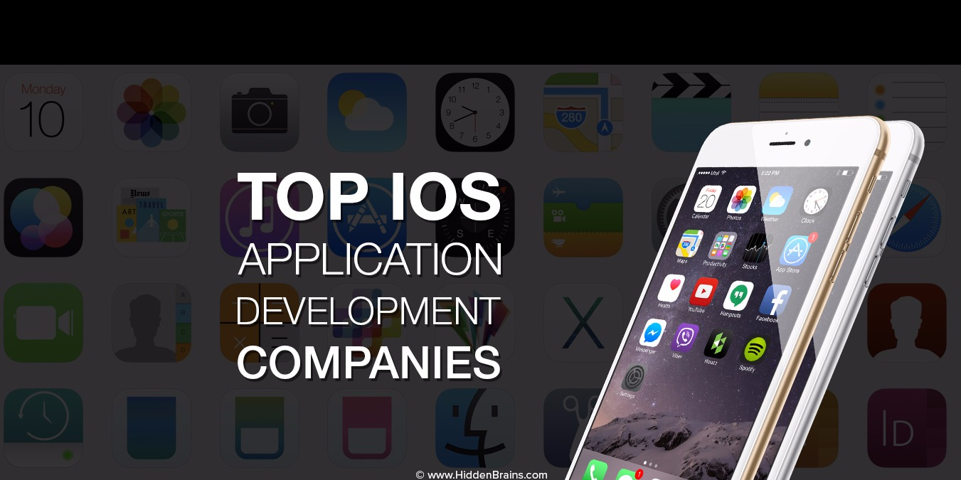 Best IOS App Development Companies In The USA