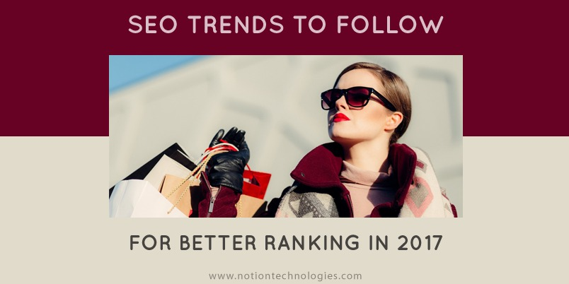 Image result for SEO Trends to Follow for Better Ranking in 2017